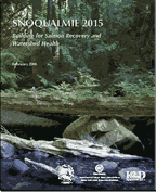 Snoqualmie 2015 Report Cover