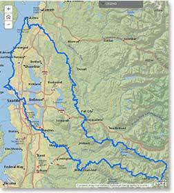 February 2015 Newsletter, Lake Washington/Cedar/Sammamish Watershed